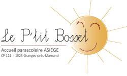 Le P'tit Bosset logo