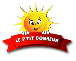 Nouveau logo P'tit Bonheur 2016