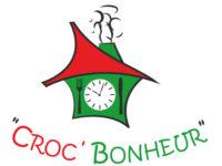 Nouveau logo croc bonheur